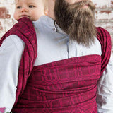 Vanamo Kide Loimu-Woven Wrap-Vanamo- Little Zen One US Babywearing baby carriers