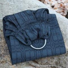 Vanamo Kide Routa linen wool Ring Sling-Ring Slings-Vanamo- Little Zen One US Babywearing baby carriers