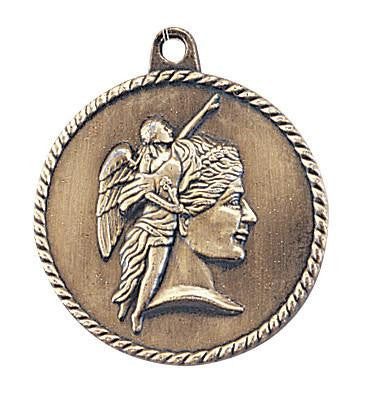 Torch Medals - 2