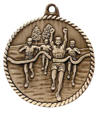 Cross Country Medal - 2