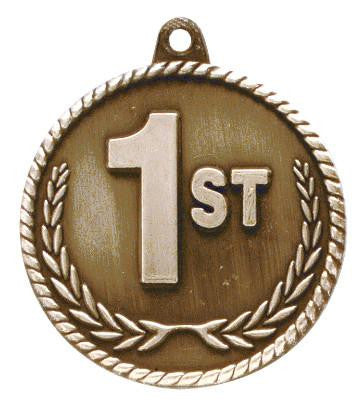 Place Medal - 2