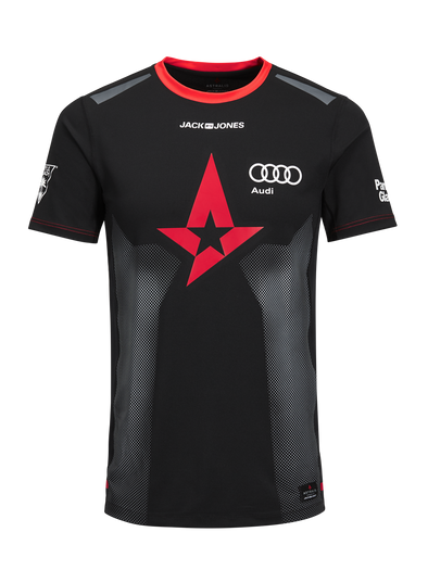 Astralis Player Jersey 2018 - FACEIT Global Store