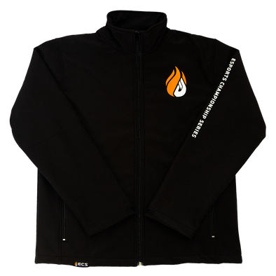 ECS Softshell Jacket - FACEIT Global Store