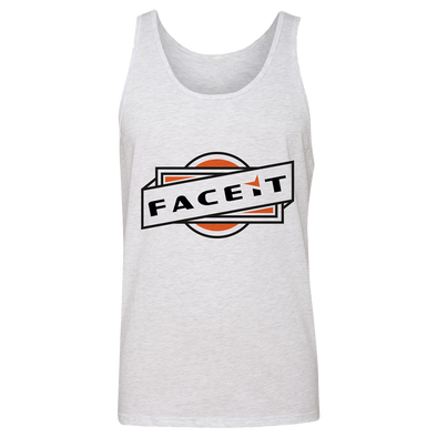 FACEIT Banner Tank - FACEIT Global Store