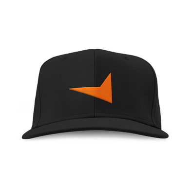 FACEIT Classic Snapback -  Black underbill - FACEIT Global Store