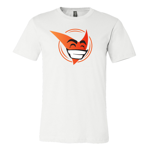 FACEIT Fun Tee (White) - FACEIT Global Store