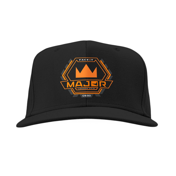 FACEIT Major Snapback - FACEIT Global Store