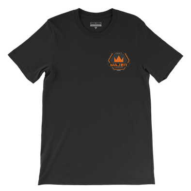 FACEIT Major Emblem Tee - FACEIT Global Store