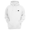 FACEIT Major Embroidered Hoodie - White - FACEIT Global Store