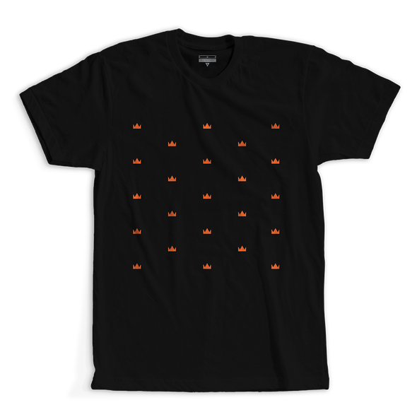 FACEIT Major Event Tee - Black - FACEIT Global Store