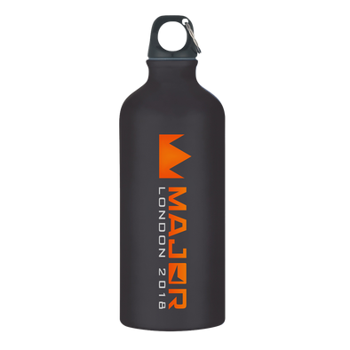 FACEIT MAJOR Water Bottle - FACEIT Global Store