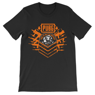 FACEIT Arsenal Men's Tee - FACEIT Global Store