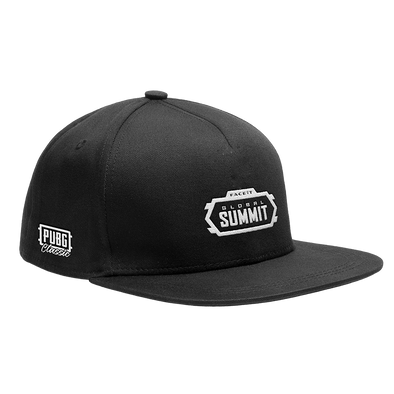FACEIT Summit Snapback - FACEIT Global Store