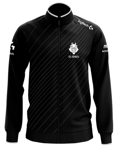 G2 Esports Player Jacket - FACEIT Global Store