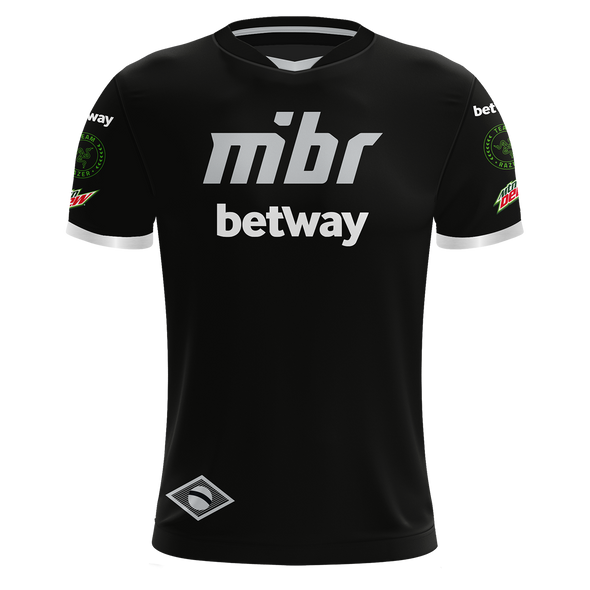 MIBR Official Player Jersey - FACEIT Global Store