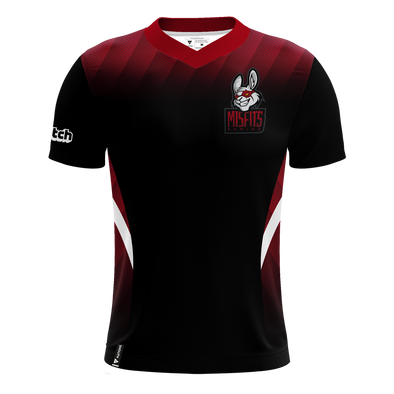 Misfits Official Jersey - FACEIT Global Store