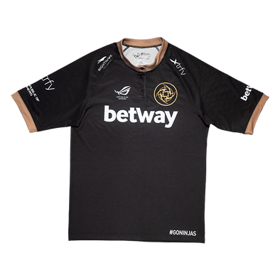 NiP Player Jersey 2018 - FACEIT Global Store
