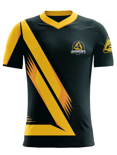 GODSENT Jersey - FACEIT Global Store