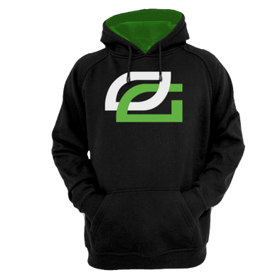 OpTic Gaming Regular Hoodie - FACEIT Global Store