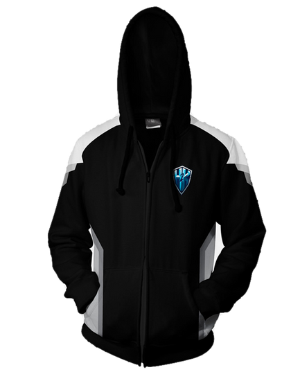 H2K PLAYER HOODIE FRONT