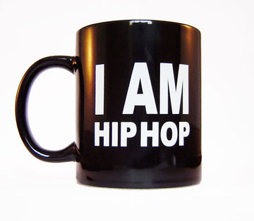 I Am Hip-Hop