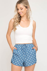 Star Gazer Short
