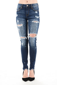KanCan Hot Mess Denim