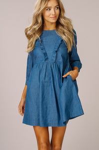 Country Chambray