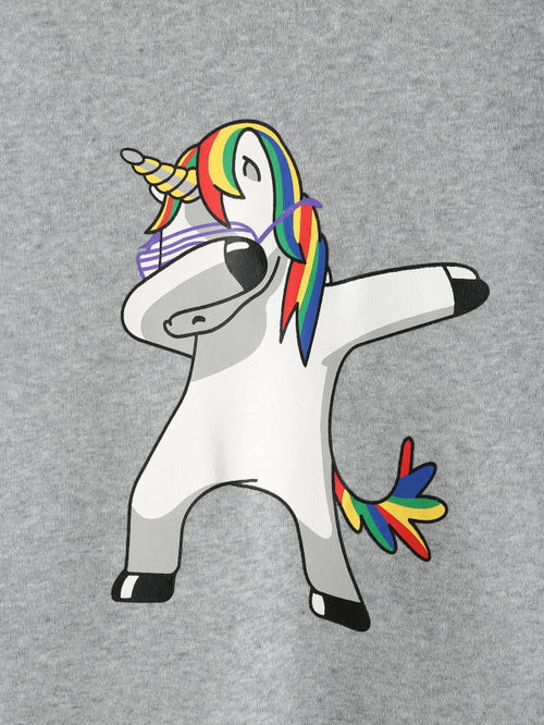 Hanorac Unicorn