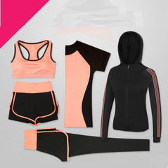 Set Fitness - 5 piese