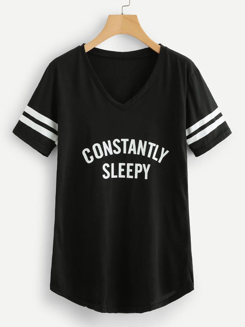 Tricou Sleepy