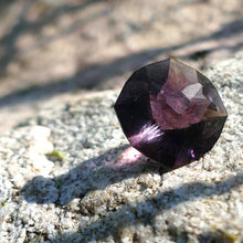 Angel Fish Amethyst from Uruguay