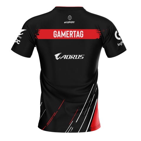 G2 Pro Player Custom Jersey 2020