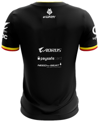 G2 Limited Edition Belgium Jersey - G2 Esports Official EU Shop