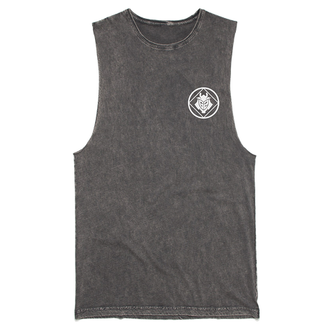 G2 Crest Tank - G2 Esports Official EU Shop