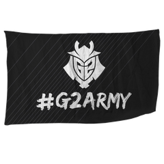 G2 Flag - G2 Esports Official EU Shop