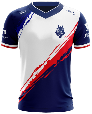 G2 France Jersey - G2 Esports Official EU Shop