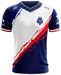 G2 Limited Edition France Jersey - G2 Esports Official EU Shop