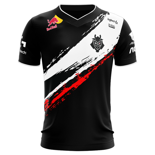 G2 2019 Red Bull Player Jersey