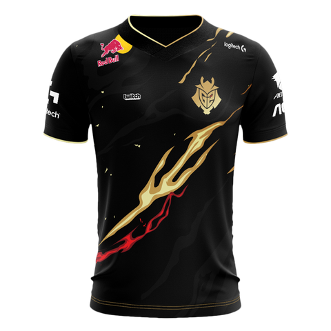 G2 2019 Worlds Jersey - G2 Esports Official EU Shop