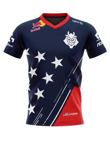 G2 USA Jersey 2020 - G2 Esports Official EU Shop