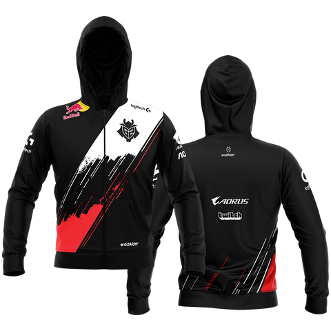 G2 Pro Player Hoodie 2020