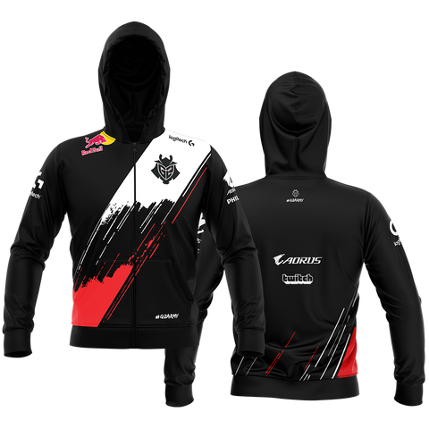 G2 2020 Pro Player Hoodie [Rocket League]