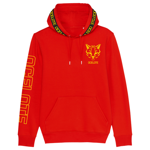 ocelote Pullover Hoodie - G2 Esports Official EU Shop