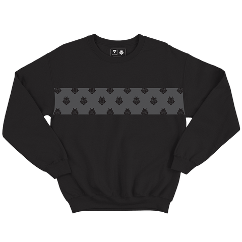G2 Pattern Crewneck - G2 Esports Official EU Shop