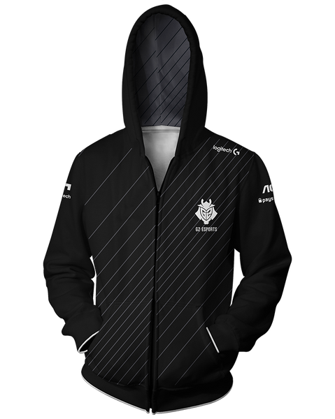 G2 Esports Player Hoodie - G2 Esports Official EU Shop