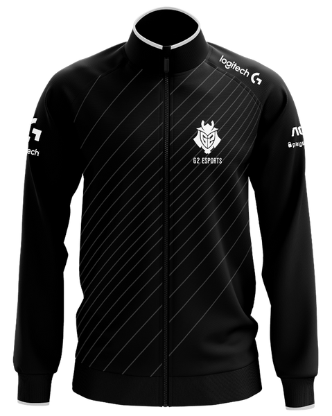 G2 Esports Player Jacket