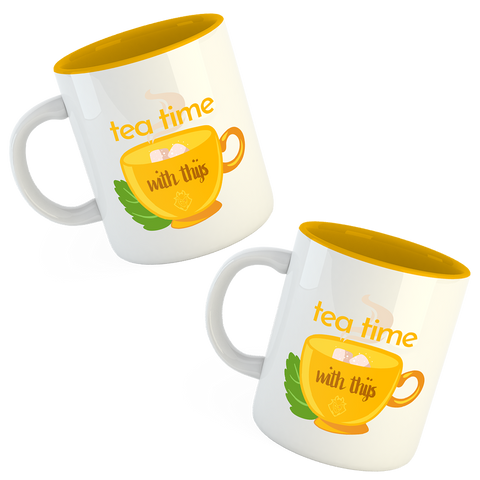 G2 Thijs Tea Time - Mug Bundle - G2 Esports Official EU Shop