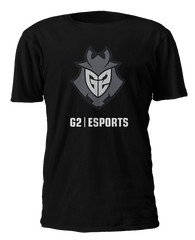 G2 Esports Logo T-Shirt - G2 Esports Official EU Shop