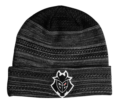 G2 x New Era Beanie - G2 Esports Official EU Shop